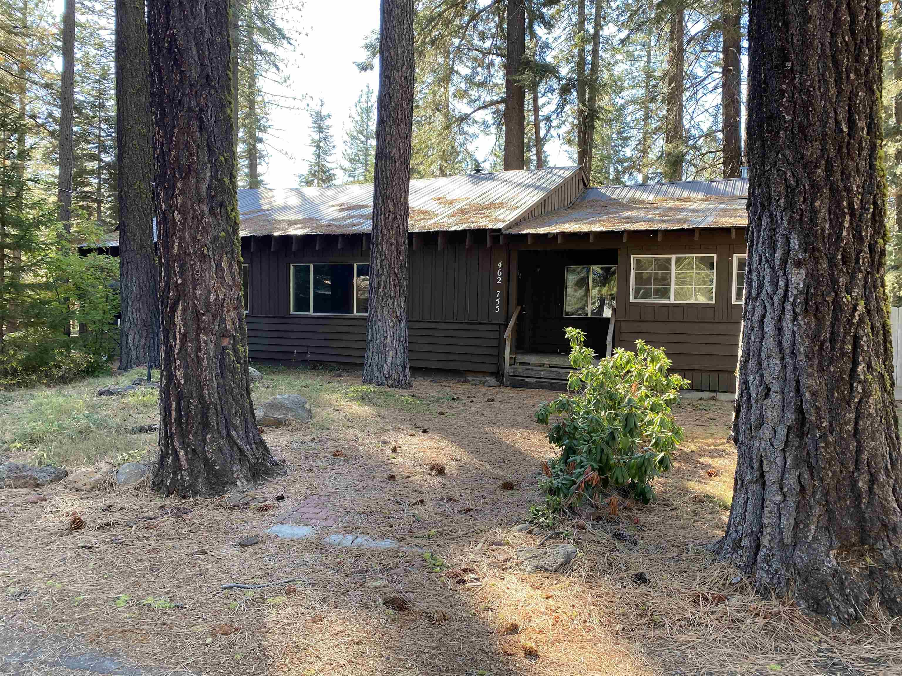 462755 Clear Creek Drive, Clear Creek, CA 96137