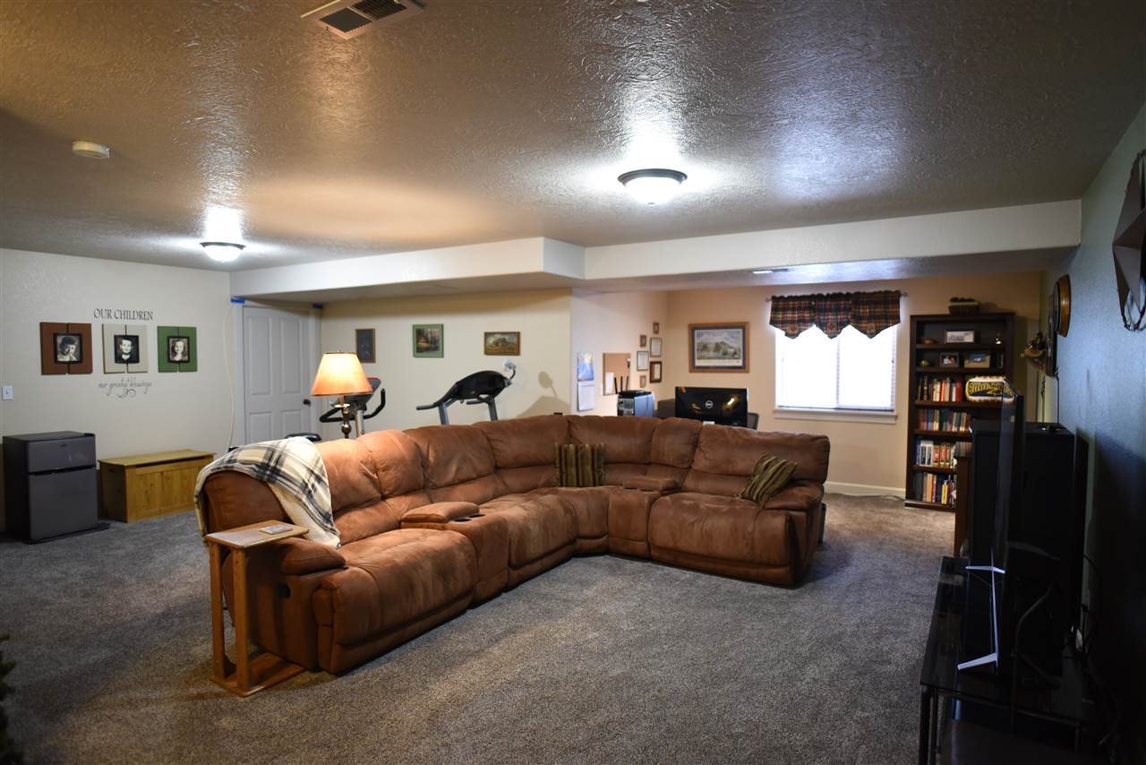 Home For Sale 4568 Pocahontas Chubbuck Greater