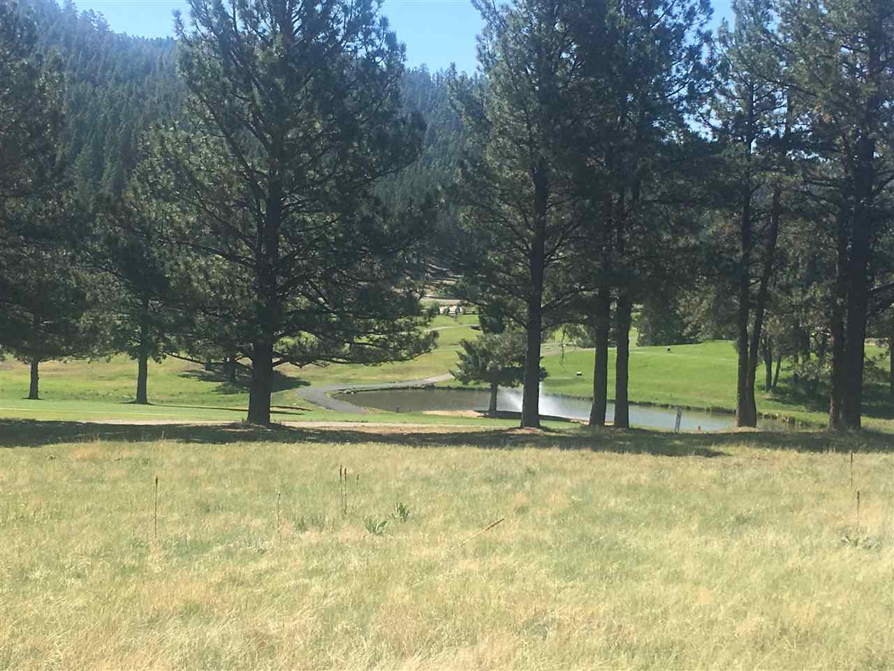 Wonderful lot located right on our PGA Rated golf course. 0.51 acres to build your dream golf, ski and mountain paradise.