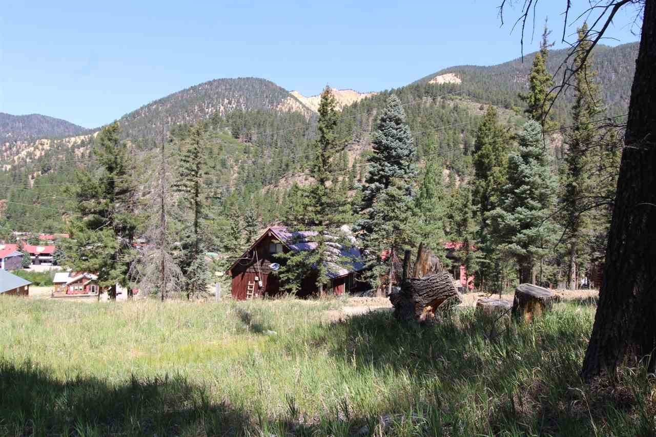 Lot 59 Hill Crest Addition, RED RIVER, NM 87558