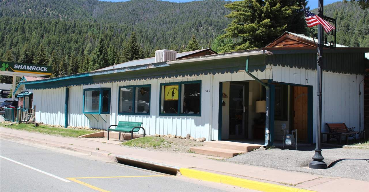 500 Main, Red River, NM 87558