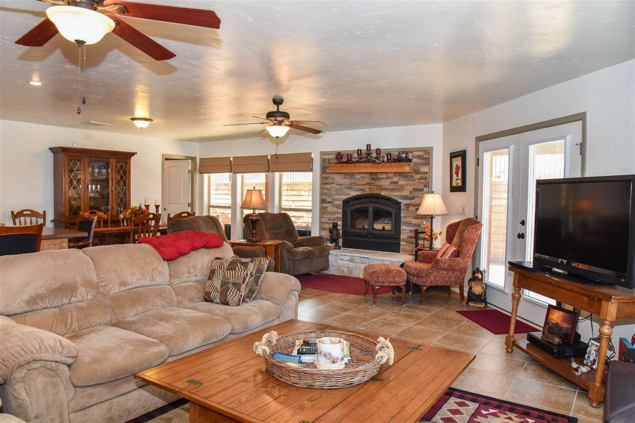 1219 Powder Puff Trail, Red River, NM 87558