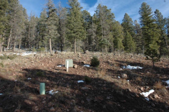 Lot 1133 El Camino Real, Angel Fire, NM 87710
