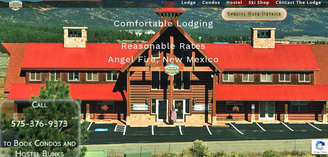 30 Angel Fire Road, Angel Fire, NM 87710