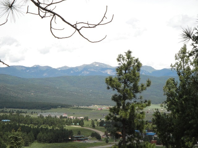 Lot 41 Vail Avenue, Angel Fire, NM 87710
