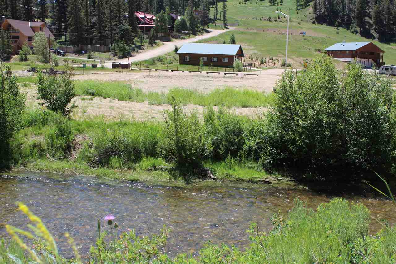 Lot C Lazy River Subdivision, Red River, NM 87558
