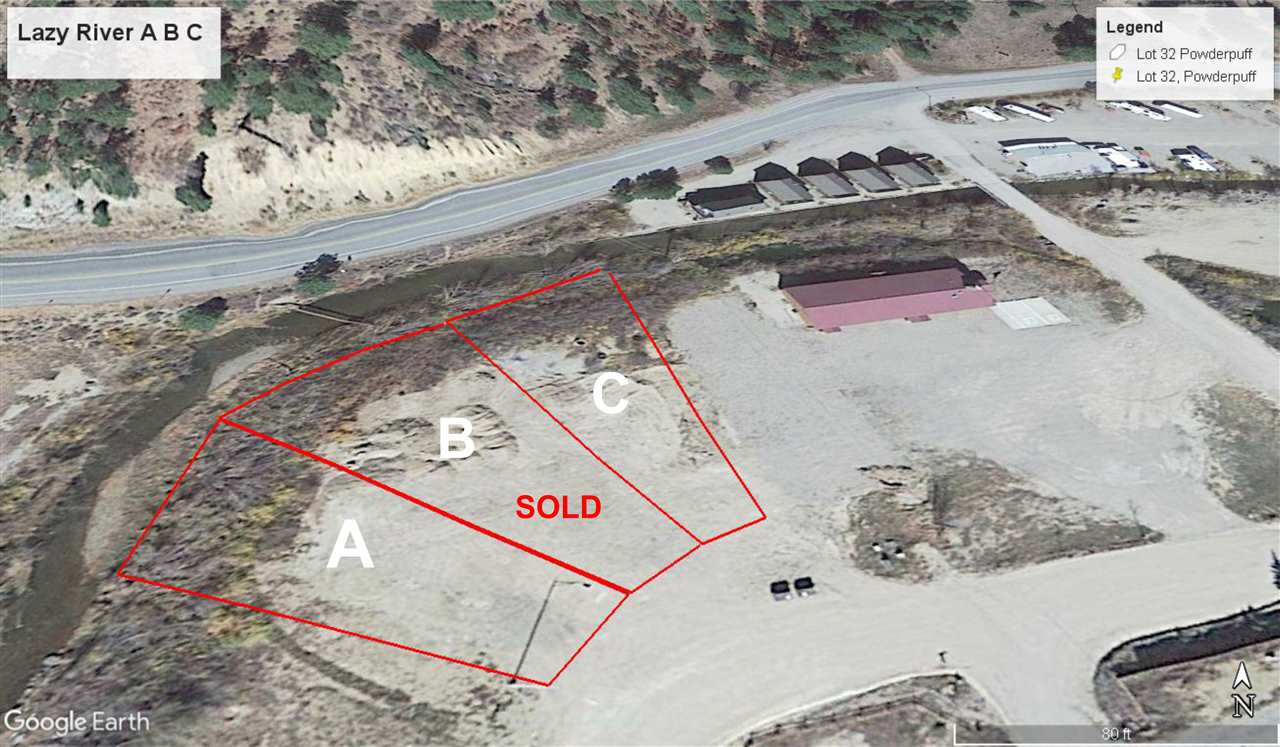 Lot A Lazy River Subdivision, Red River, NM 87558