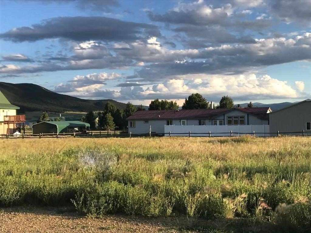 lot 5 Indian Paintbrush, Eagle Nest, NM 87718