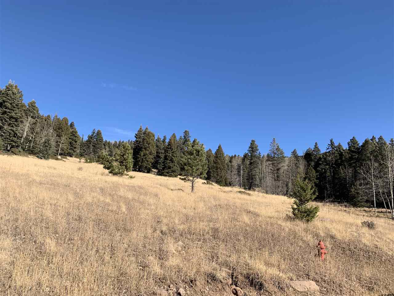 Lot 1024 Starshine Overlook, Angel Fire, NM 87710