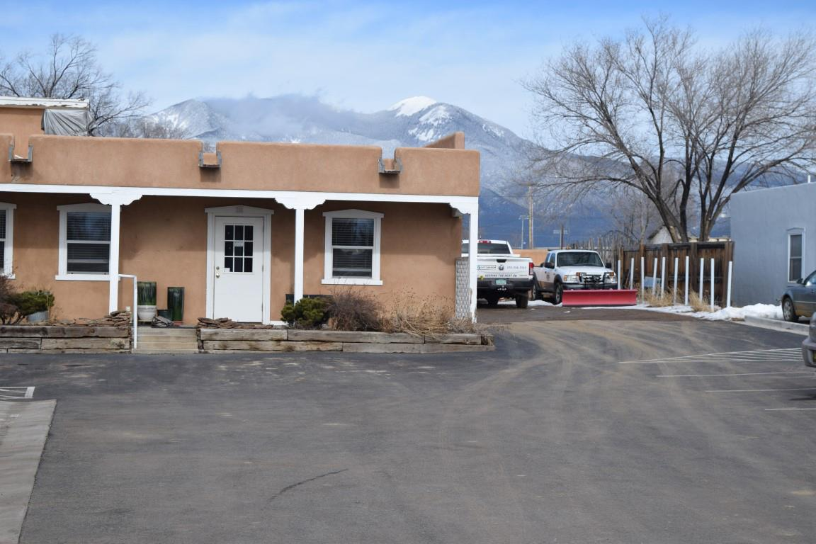 201 Cruz Alta  Unit 3, Taos, NM 87571
