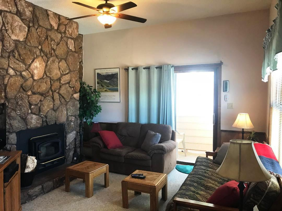 28 Aspen St 203, Angel Fire, NM 87710