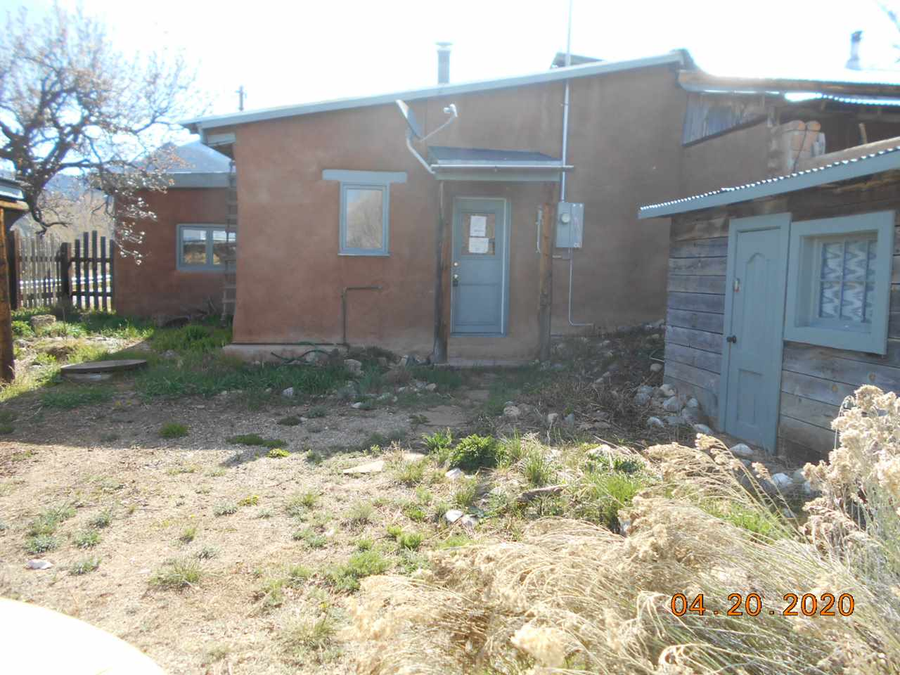 92 Rim Road, Arroyo Seco, NM 87514