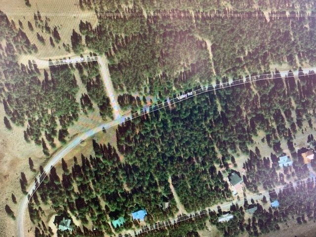 21 Valley Rd, Angel Fire, NM 87710