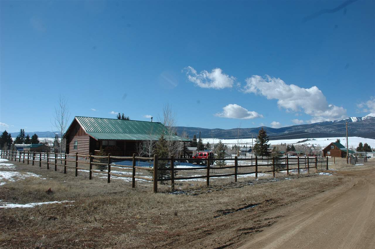 335 French Henry Tr, eagle nest, NM 87710