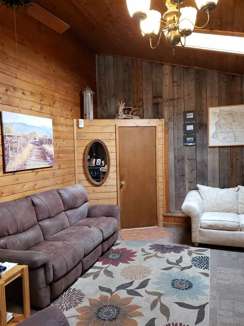 242 Therma Dr, Eagle Nest, NM 87718