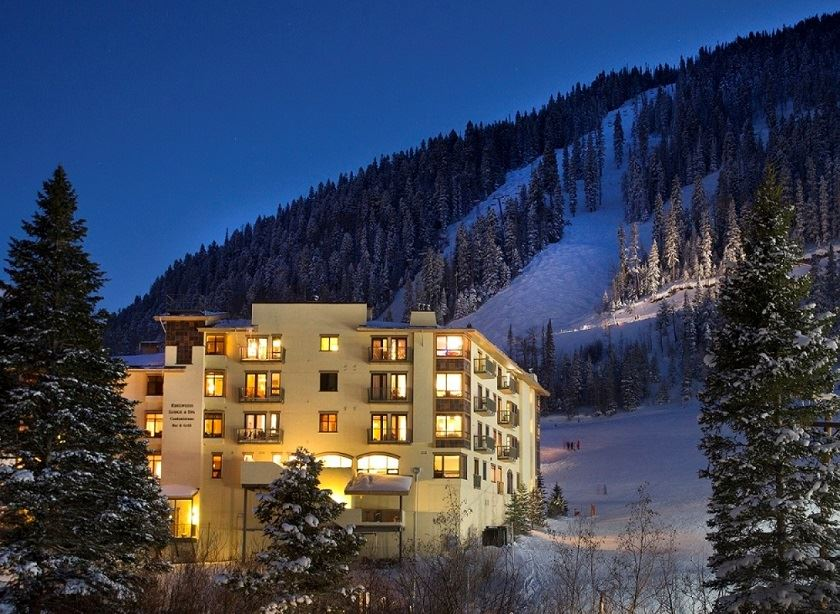 106 Sutton Place Unit 301, Taos Ski Valley, NM 87525