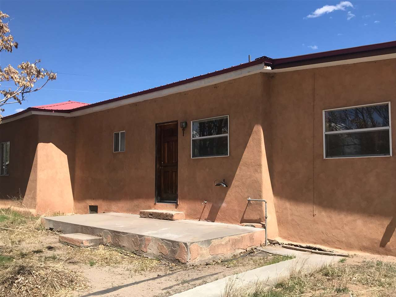 21 County Rd 177 Hwy 285, Ojo Caliente, NM 87549