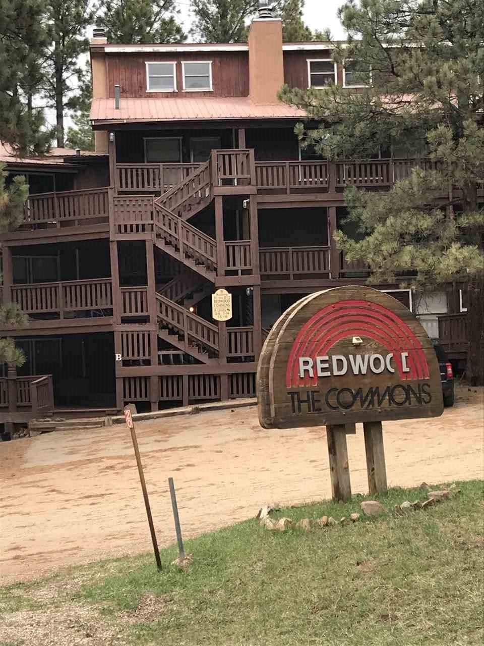 20 Jackson Hole Road, Angel Fire, NM 87710
