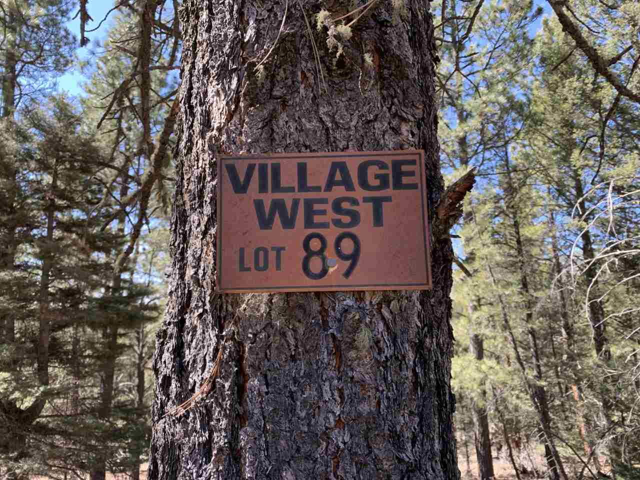 lot 89 San Juan Dr, Angel Fire, NM 87710