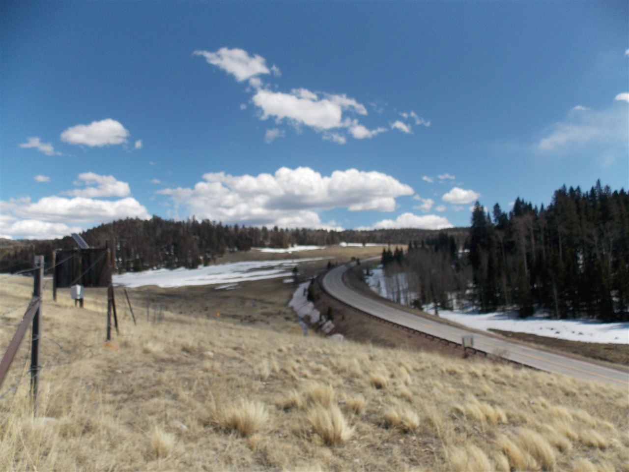 Highway 38, RED RIVER, NM 87558