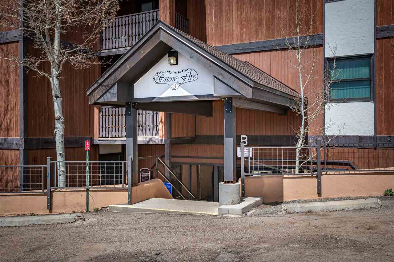 15 Squaw Valley Lane Unit 204, Angel Fire, NM 87710