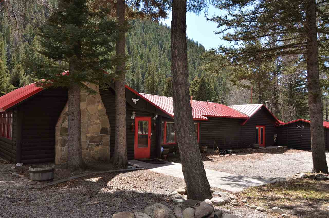 4910 Highway 518, Taos, NM 87571