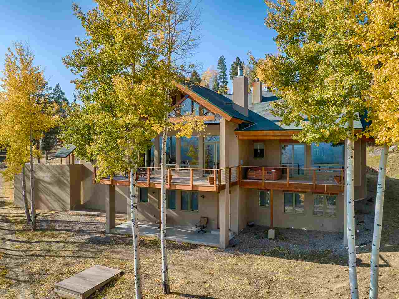 109 Zia Rd, Angel Fire, NM 87710