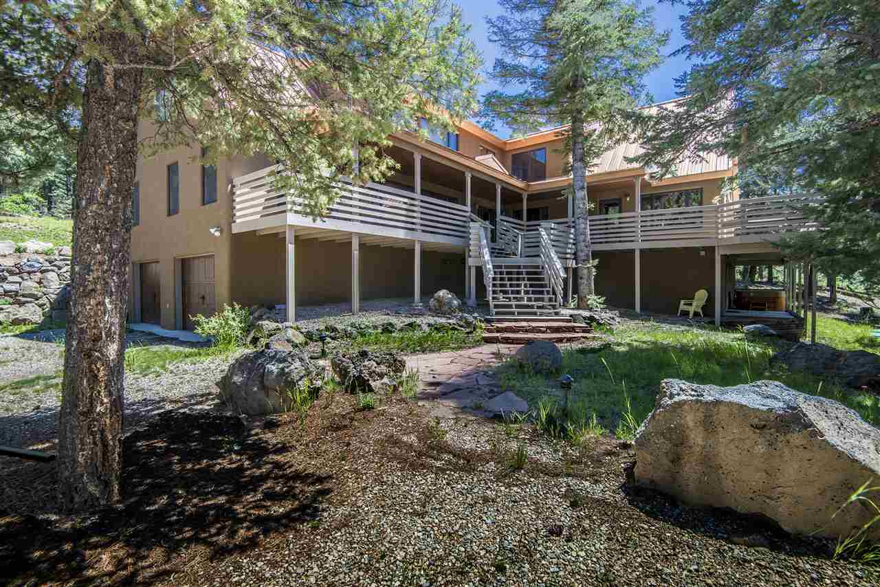 170 El Camino Real, Angel Fire, NM 87710