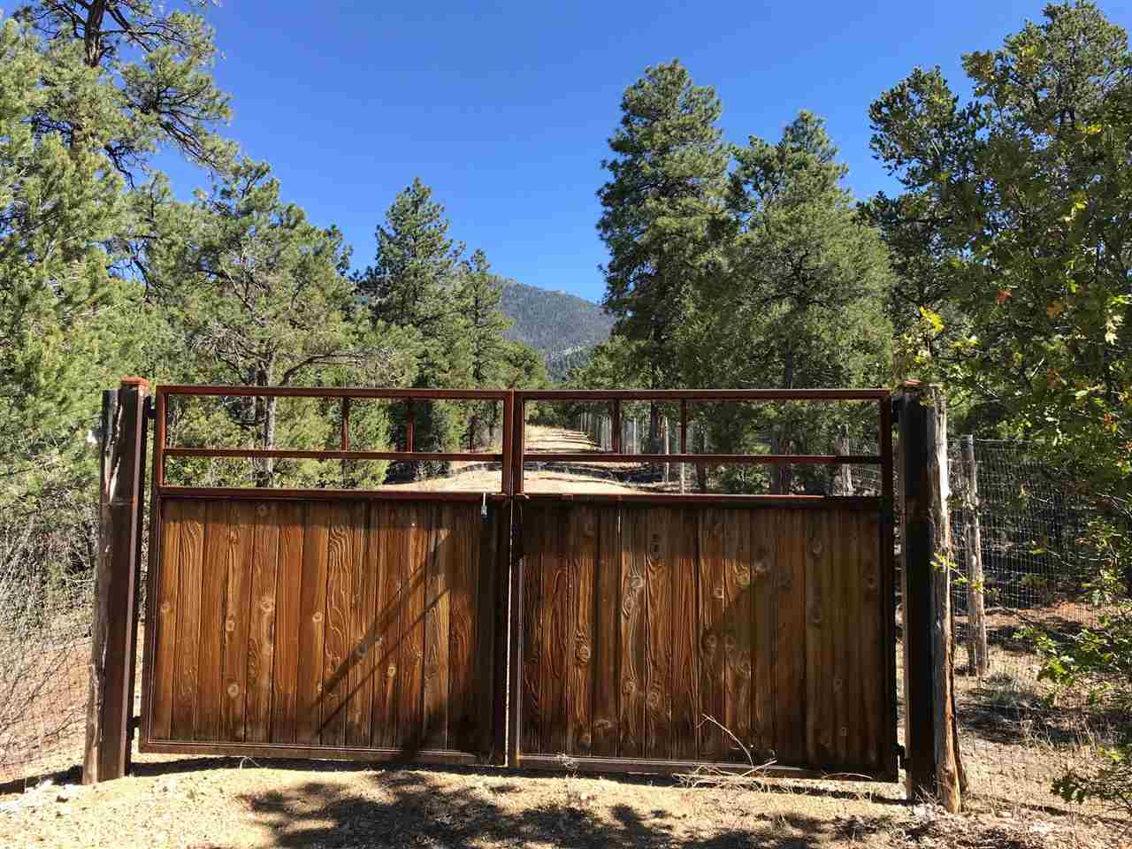 Parcel 16 Deer Mesa Road, Taos, NM 87571