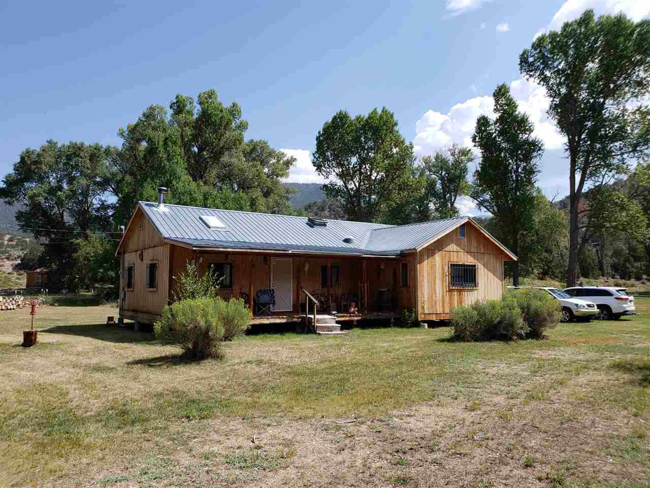 1109 State Road 196, Amaila, NM 87512