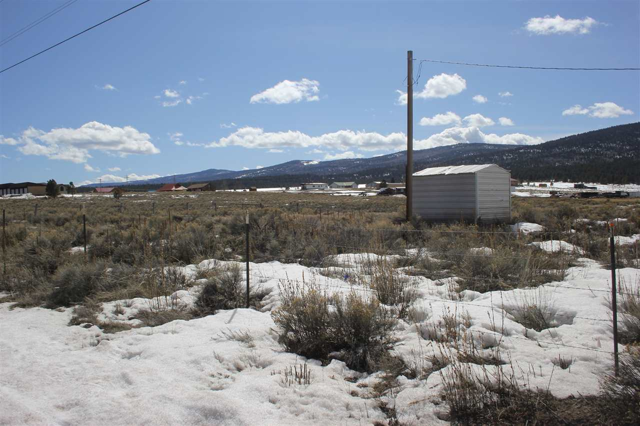 lot 9 Touch Me Not Estates, Angel Fire, NM 87710