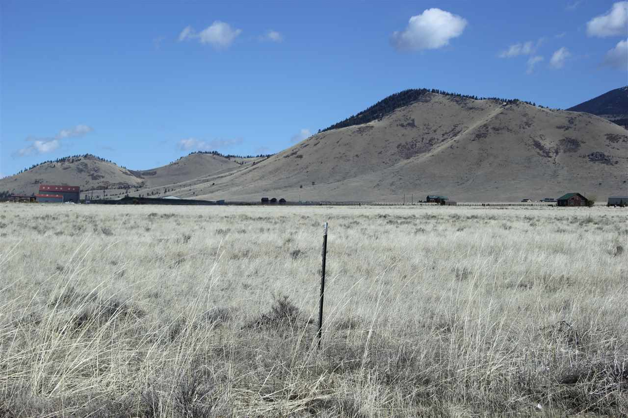 Lot 9 Golden Eagle Trail, Eagle Nest, NM 87718