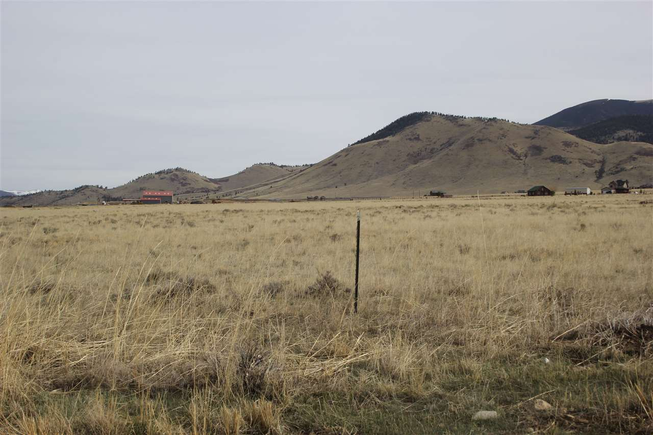 Lot 11 Golden Eagle Trail, Eagle Nest, NM 87718