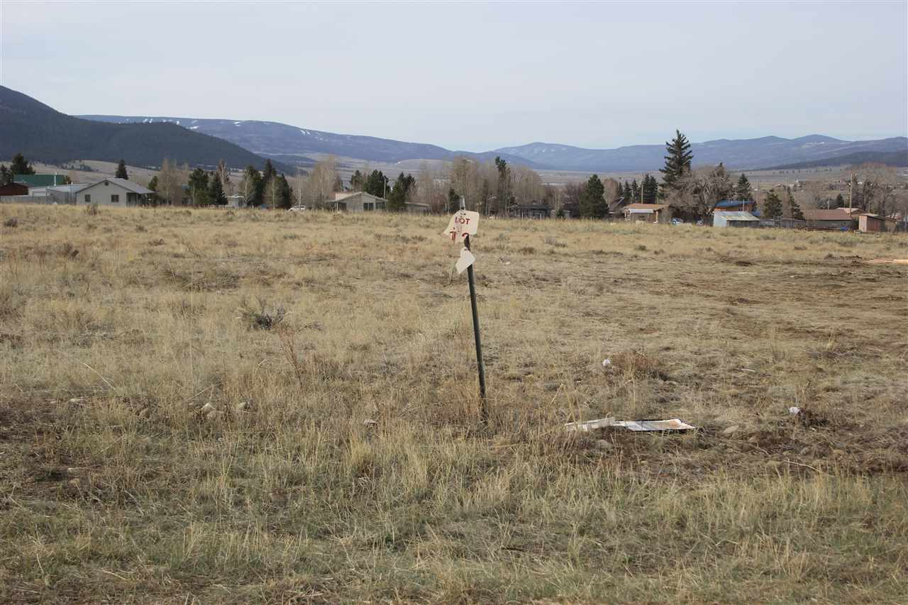 Lot 12 Golden Eagle Trail, Eagle Nest, NM 87718