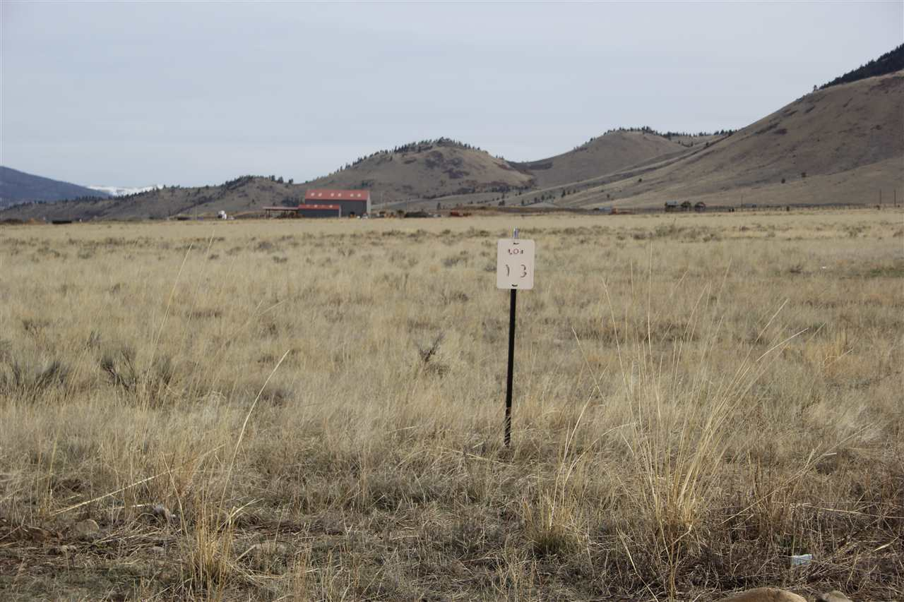 Lot 13 Golden Eagle Trail, Eagle Nest, NM 87718