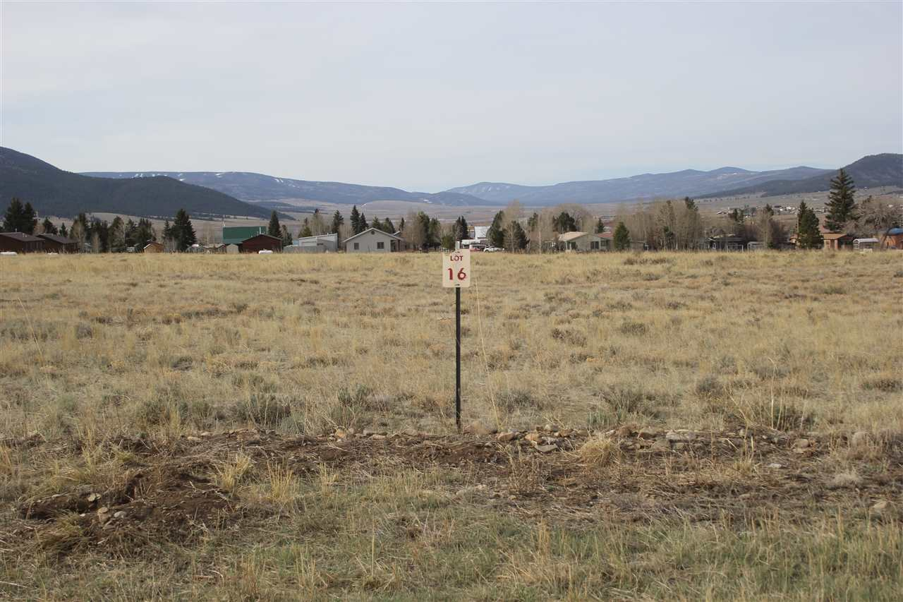 Lot 16 Golden Eagle Trail, Eagle Nest, NM 87718