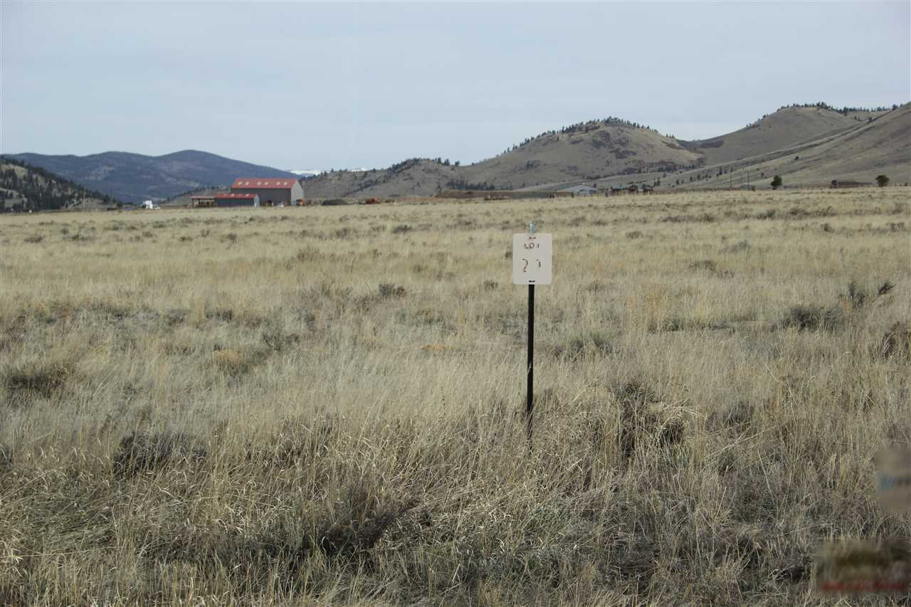 Lot 21 Golden Eagle Trail, Eagle Nest, NM 87718
