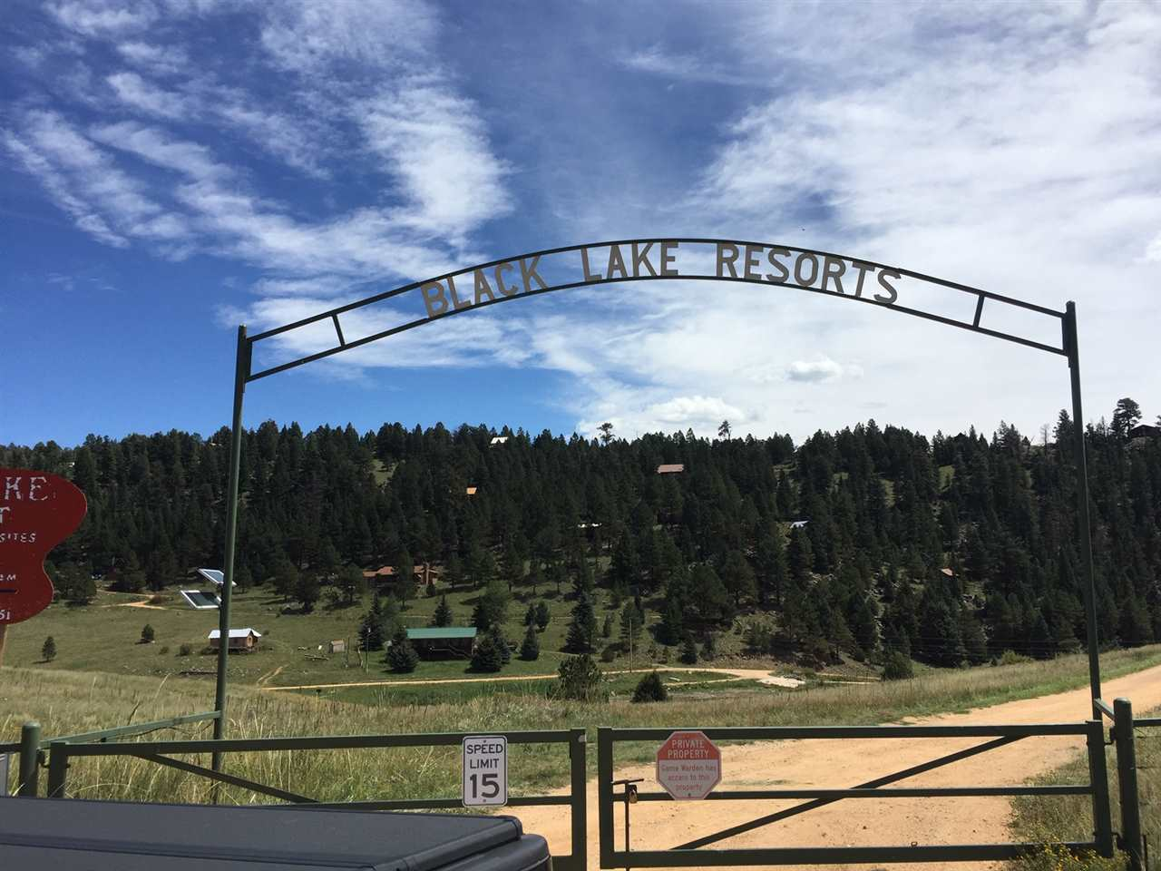 27 Road 2 Black Lake Resorts, Angel Fire, NM 87710