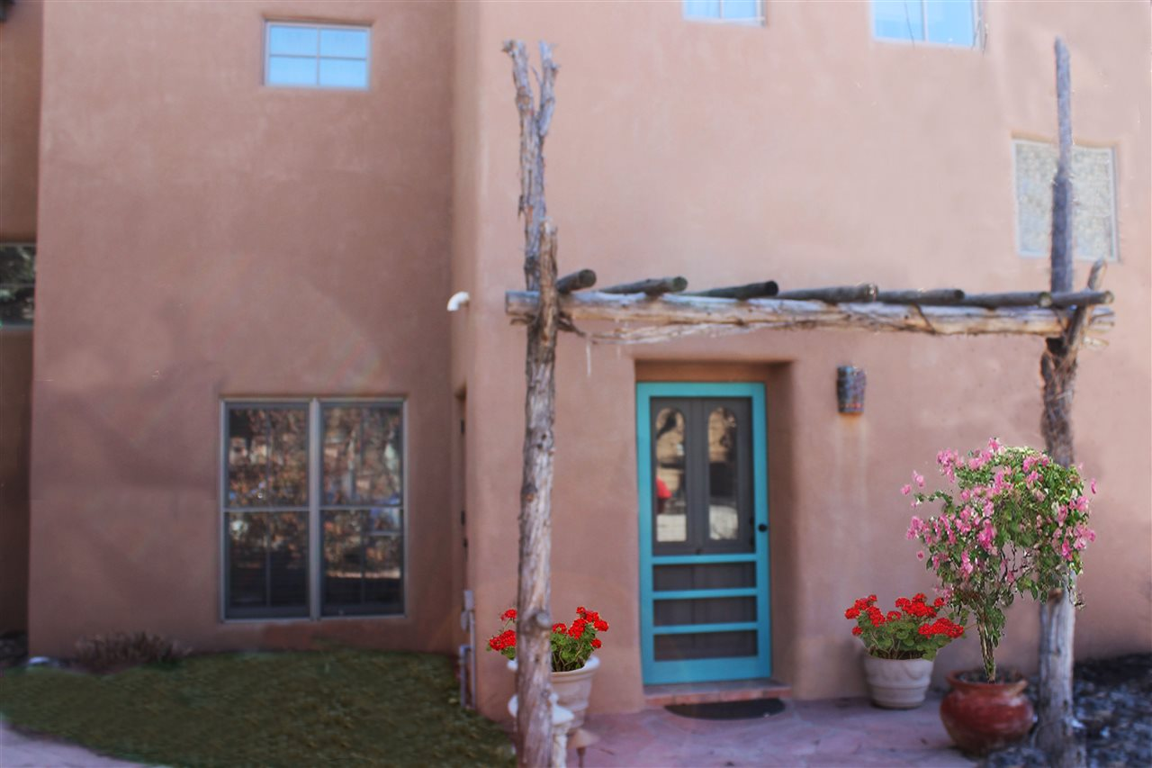 415 Kit Carson Rd Unit 5, Taos, NM 87571