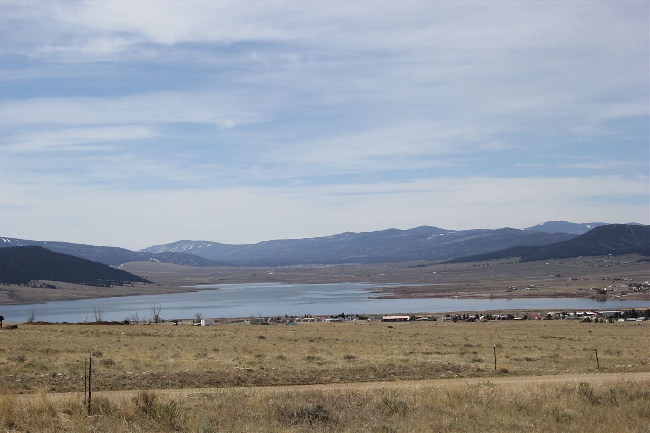 lot 27 Soaring Eagle Drive, Eagle Nest, NM 87718