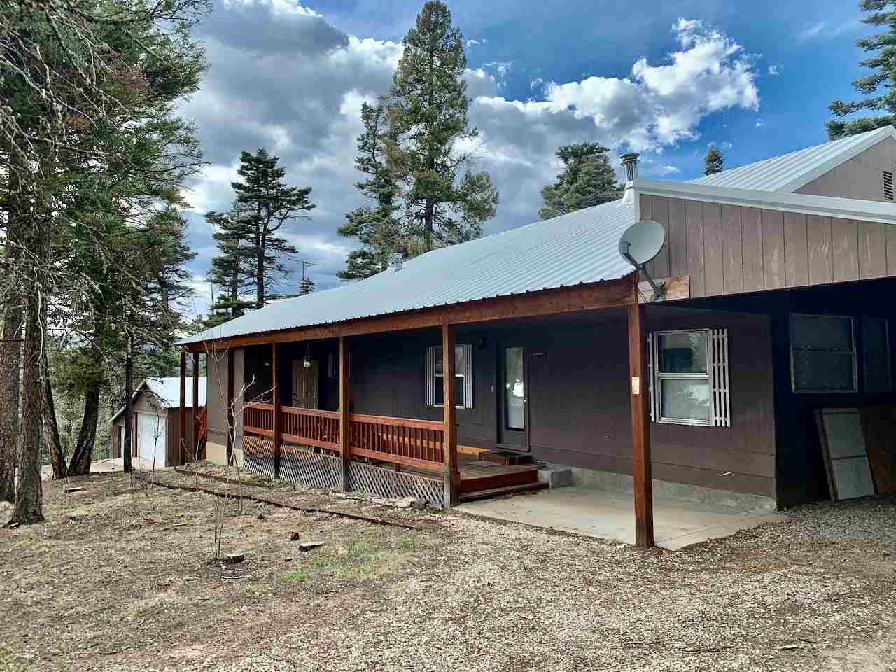 79 Cintas Avenue, Angel Fire, NM 87710