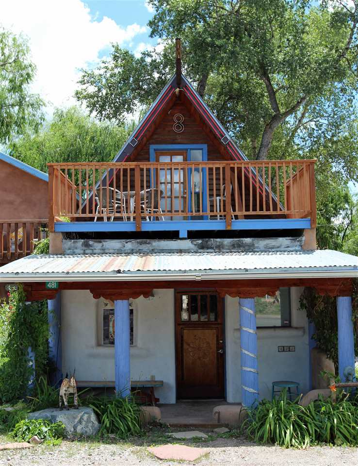 481 SR 150, Arroyo Seco, NM 87514