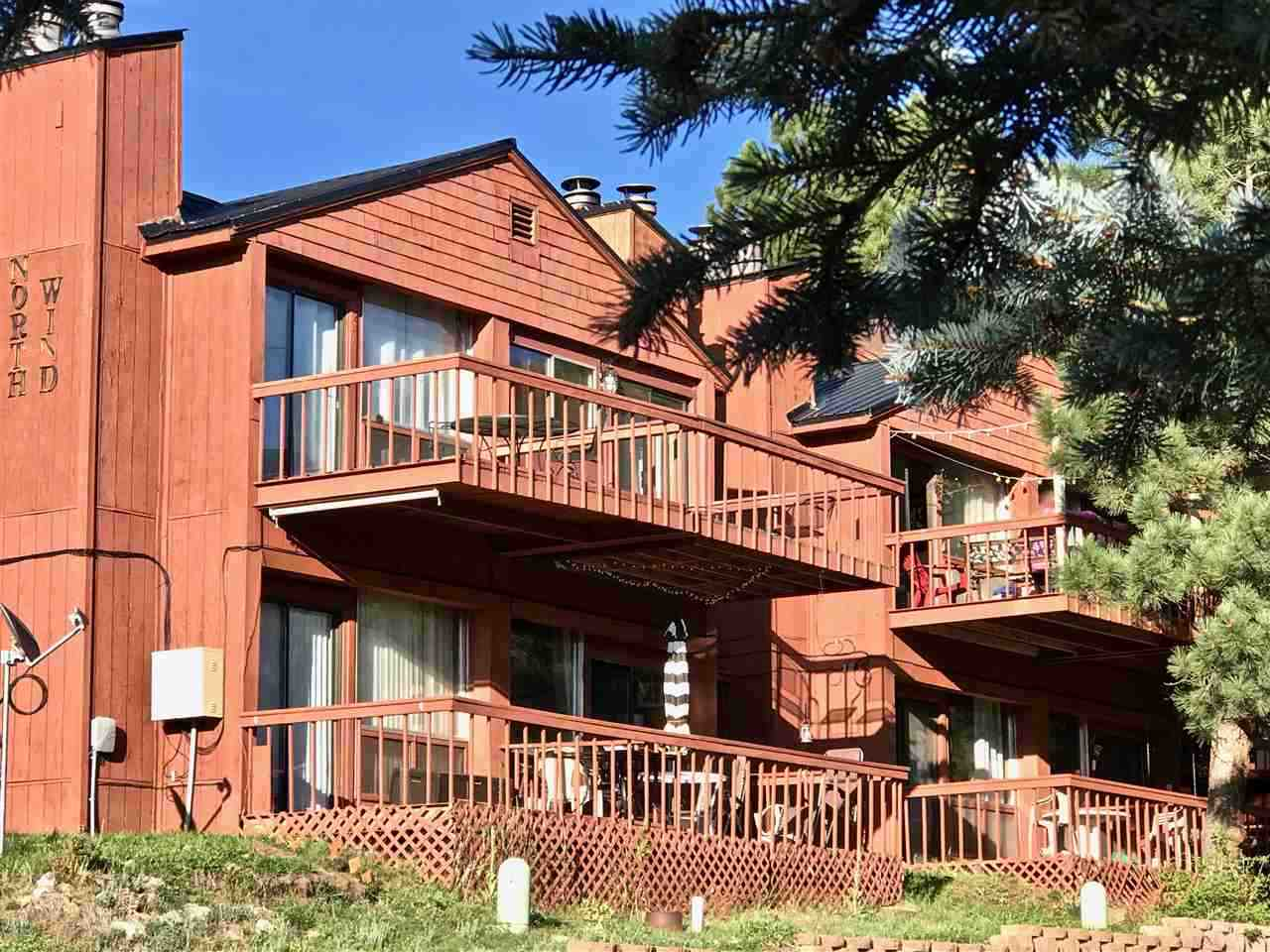 35 N Angel Fire Rd, Angel Fire, NM 87710