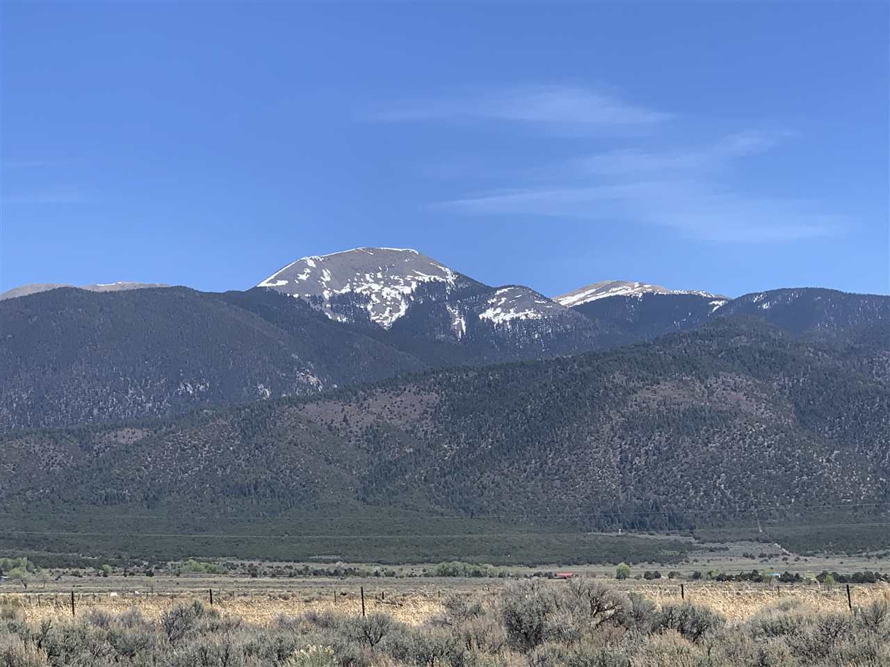 0 Lower Buena Vista Tract B, Cerro, NM 87519