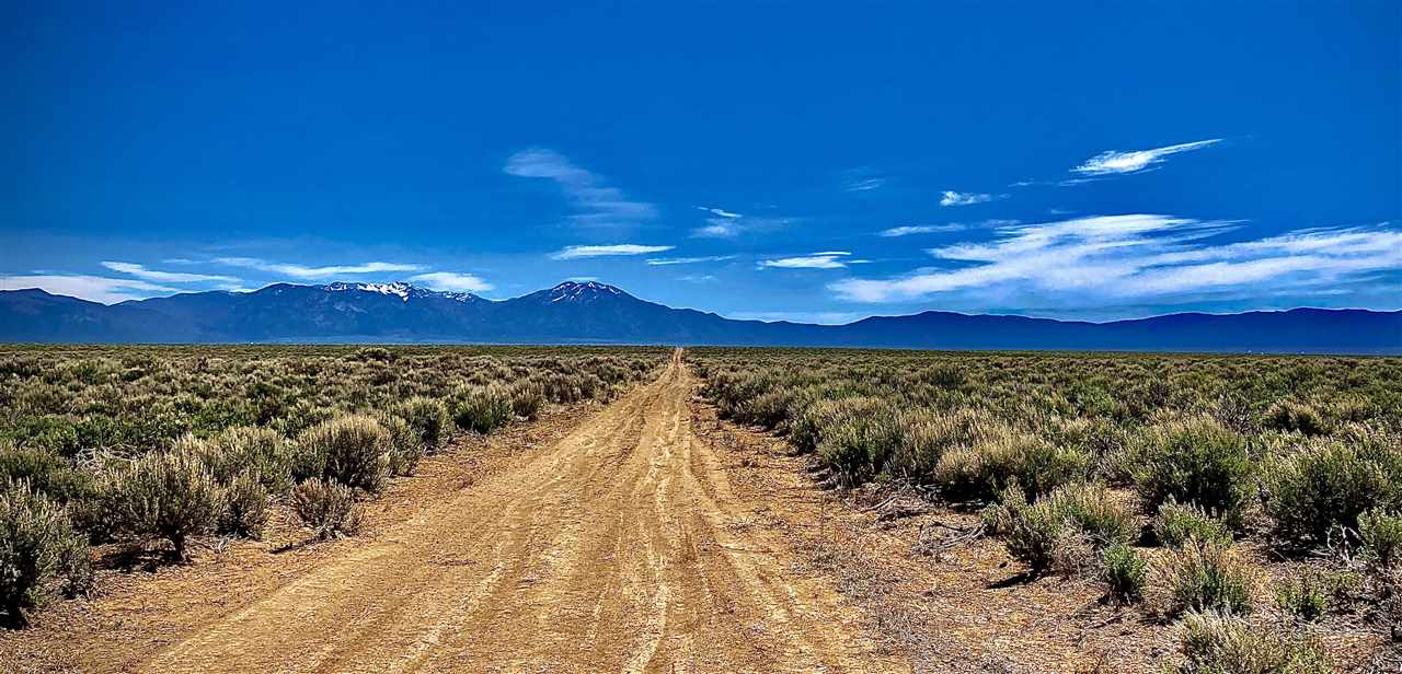 Lot 46 Star Road, Tres Piedras, NM 87577
