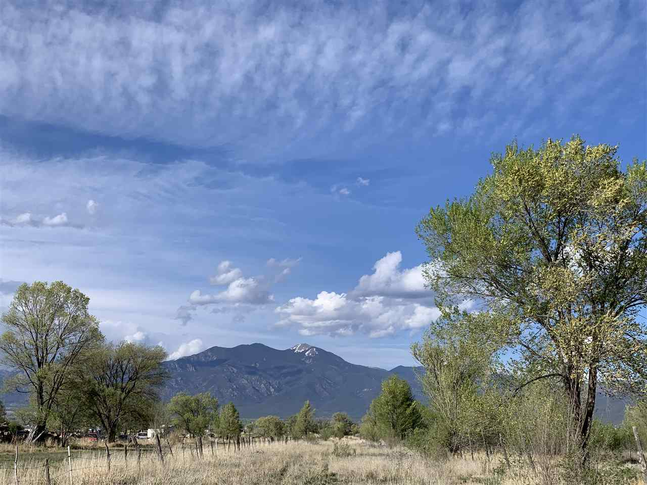 0 West Romero Road, Ranchos de Taos, NM 87557