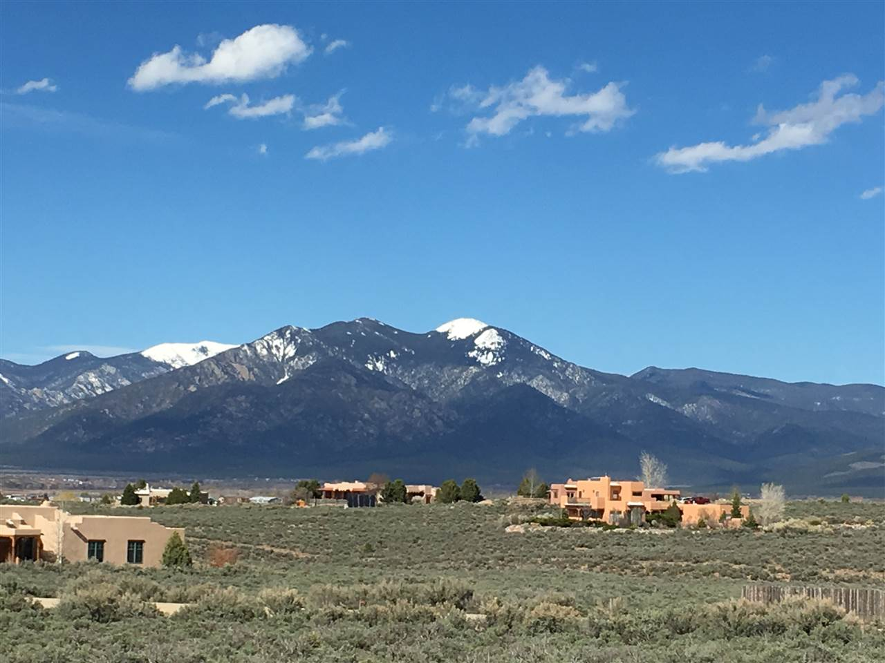 lot 50 Baird Drive, Ranchos de Taos, NM 87529