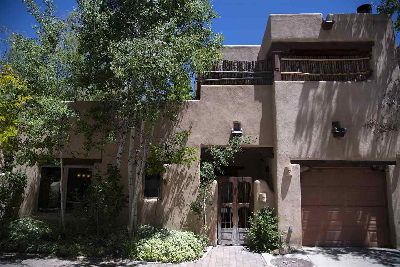 408 Kit Carson Road, Taos, NM 87571