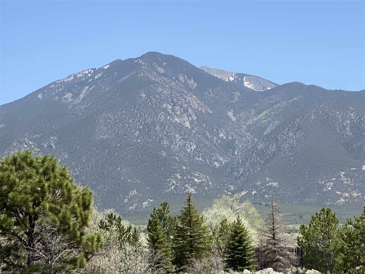 Lot 15 Mission Hills Subdivision, El Prado, NM 87529
