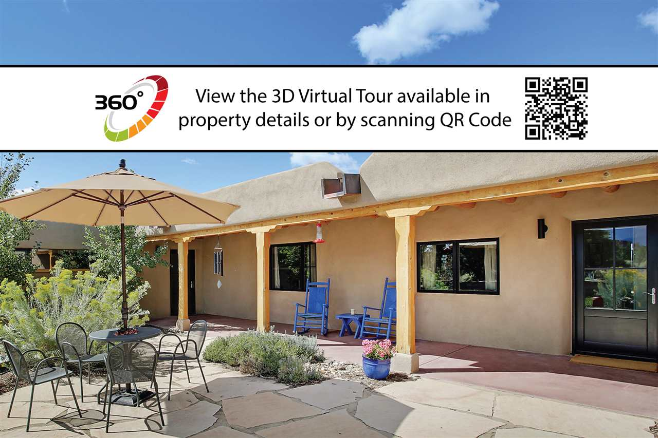 220 Hondo Seco Road, Arroyo Seco, NM 87514